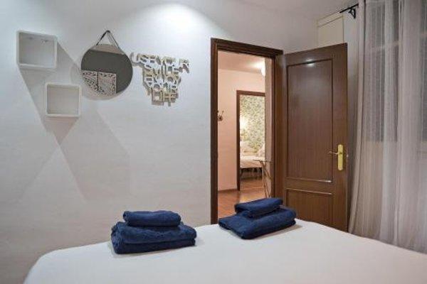 UrbanChic Oasis Centre Apartment - 4
