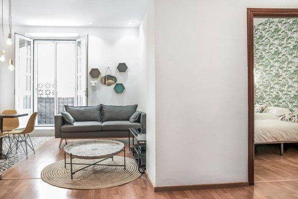 UrbanChic Oasis Centre Apartment - 6