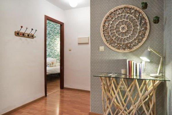 UrbanChic Oasis Centre Apartment - 8