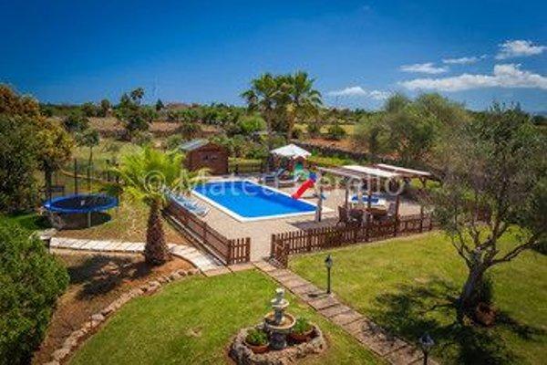Villa Santa Eulalia - фото 20