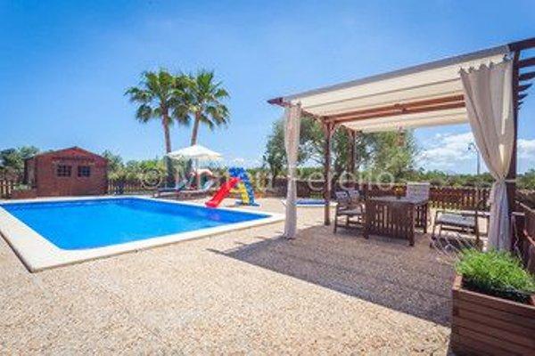 Villa Santa Eulalia - фото 21
