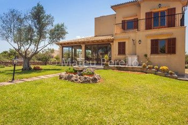 Villa Santa Eulalia - фото 22