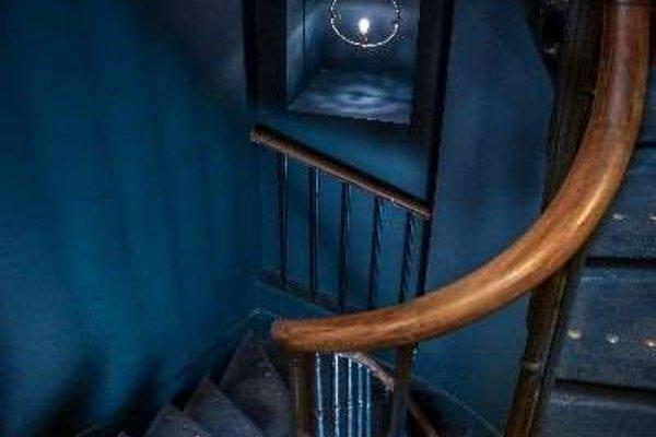 Hotel Scarlett - фото 18