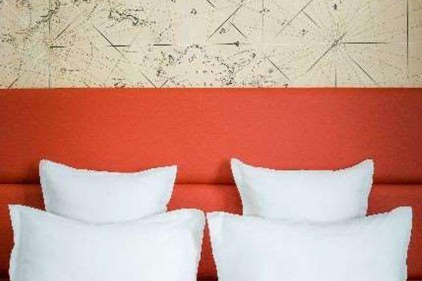 Hotel Scarlett - фото 4