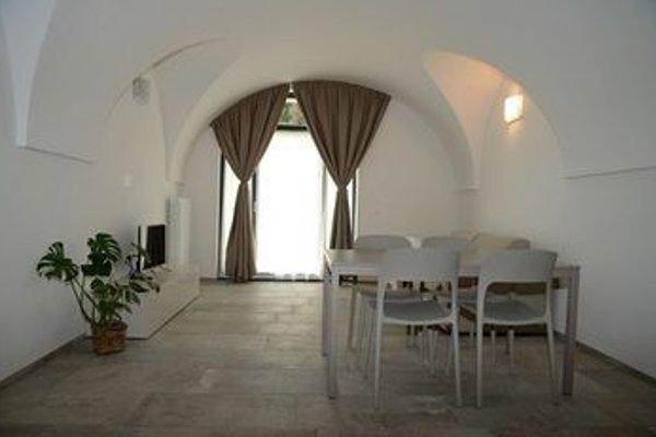 Borgo San Nazzaro - фото 16