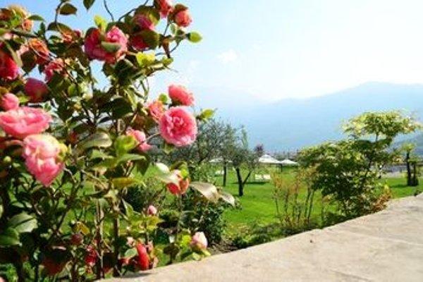 Borgo San Nazzaro - фото 20