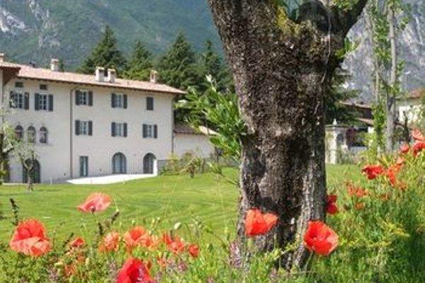 Borgo San Nazzaro - фото 21