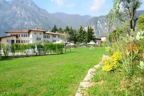 Borgo San Nazzaro - фото 23