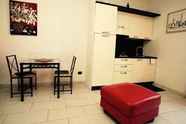 White Apartment - фото 3