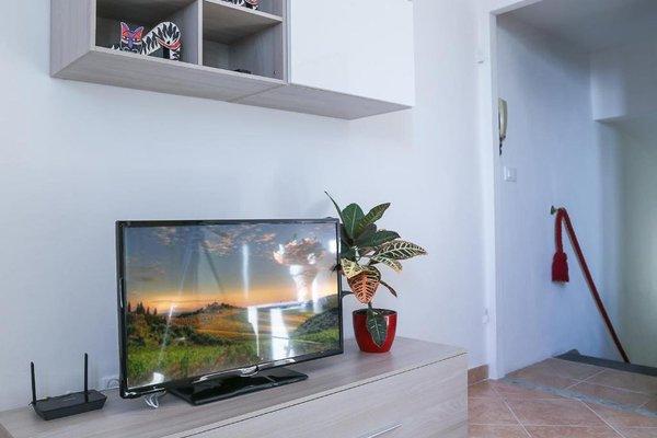 Apartment Battilana Terrace - фото 4