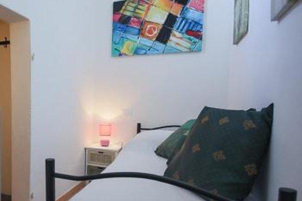 Apartment Battilana Terrace - фото 9