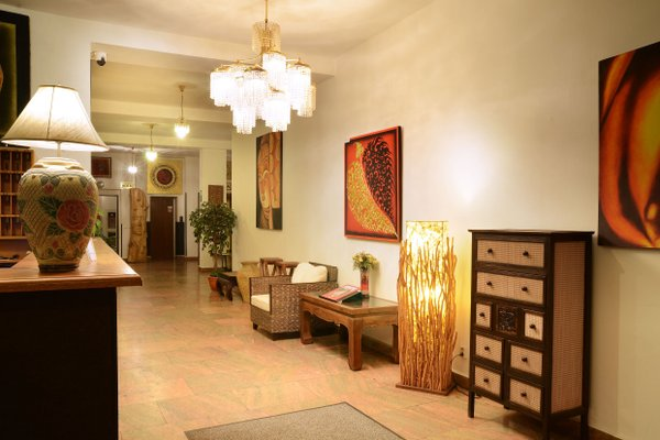 Hotel Klaret - фото 17