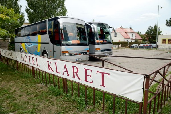 Hotel Klaret - фото 21