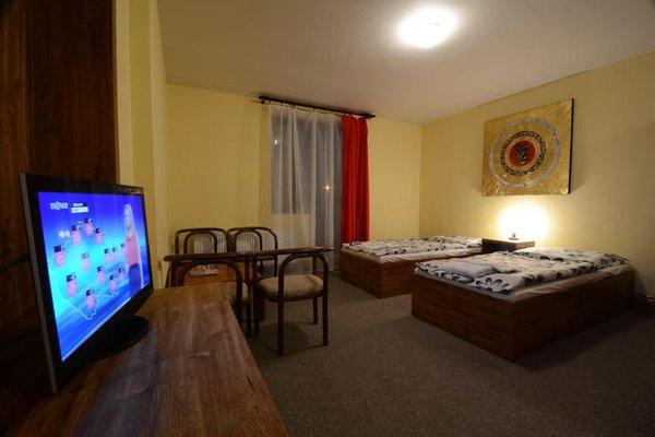 Hotel Klaret - фото 3