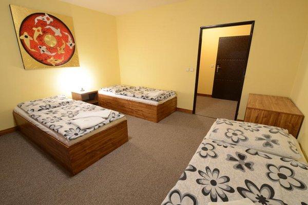 Hotel Klaret - фото 5
