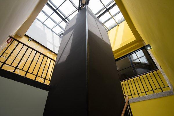 Dream Hostel Warsaw - фото 16