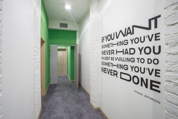 Dream Hostel Warsaw - фото 17