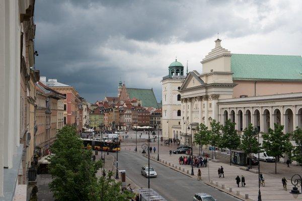 Dream Hostel Warsaw - фото 23