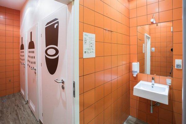 Dream Hostel Warsaw - фото 6