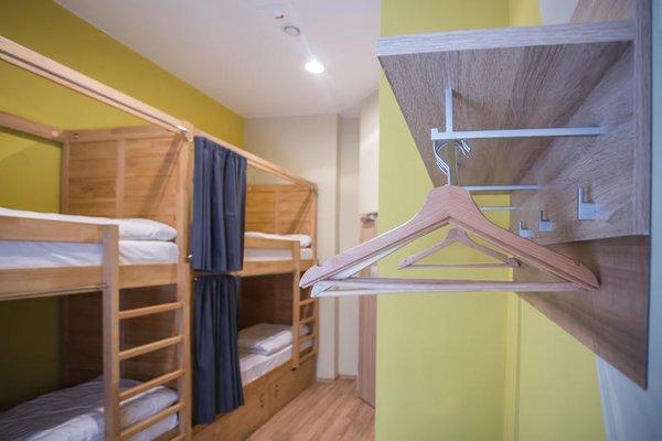 Dream Hostel Warsaw - фото 9