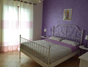 Guesthouse Good Morning Etna Home