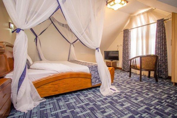 Wida Resort Kilimani - фото 4