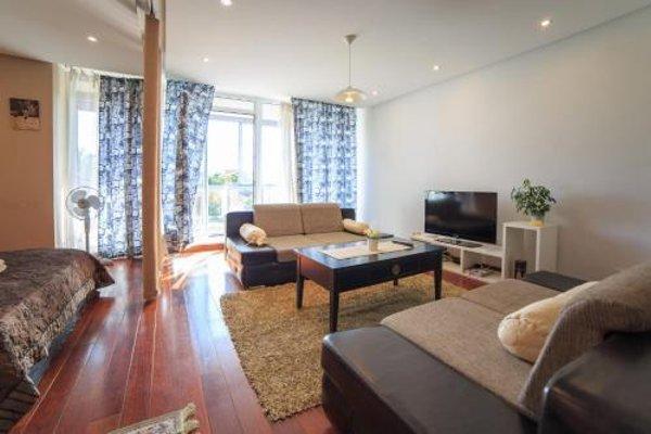 Kavoliuko 2A Apartments - фото 3