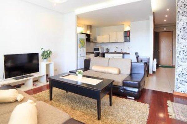 Kavoliuko 2A Apartments - фото 4