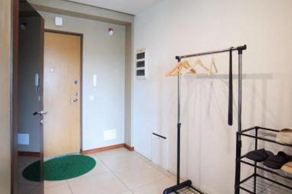 Kavoliuko 2A Apartments - фото 5