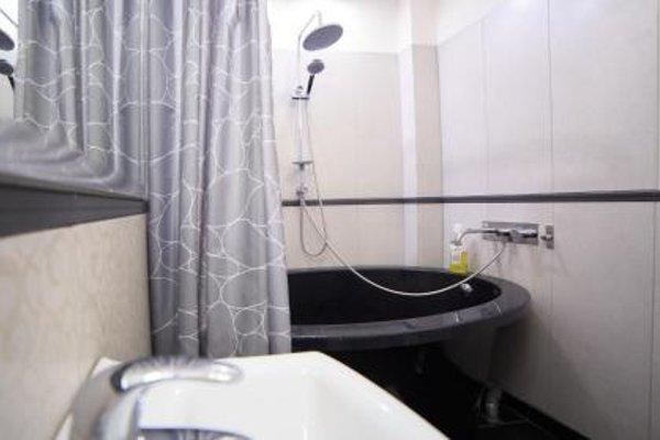 Kavoliuko 2A Apartments - фото 6