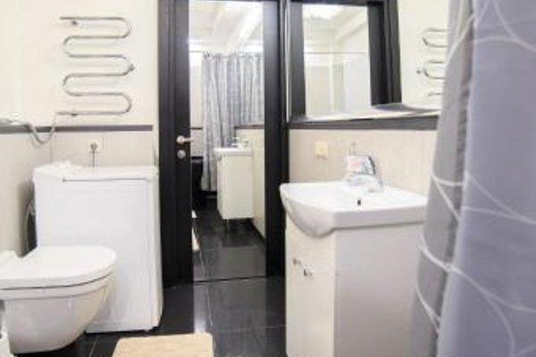 Kavoliuko 2A Apartments - фото 8