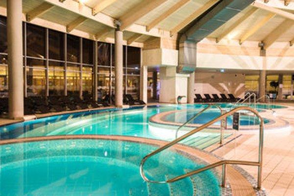 Viesbutis Atostogu Parkas - фото 16