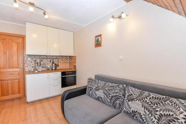Nida Apartments - 18