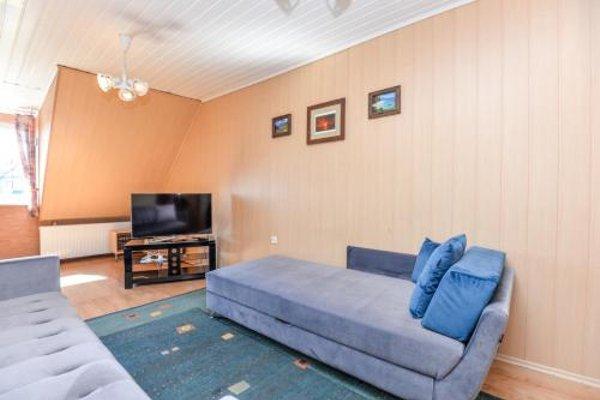 Nida Apartments - 10