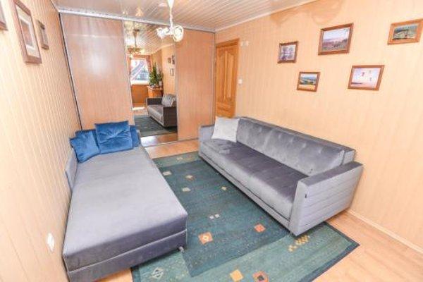 Nida Apartments - 12