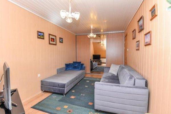 Nida Apartments - 13