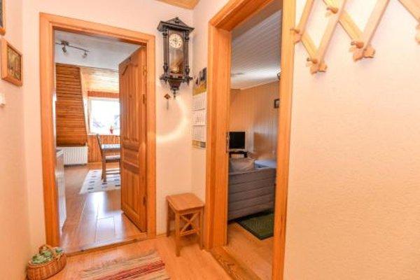 Nida Apartments - 14