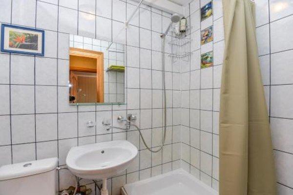 Nida Apartments - 15