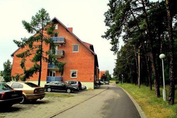 Nida Apartments - 3