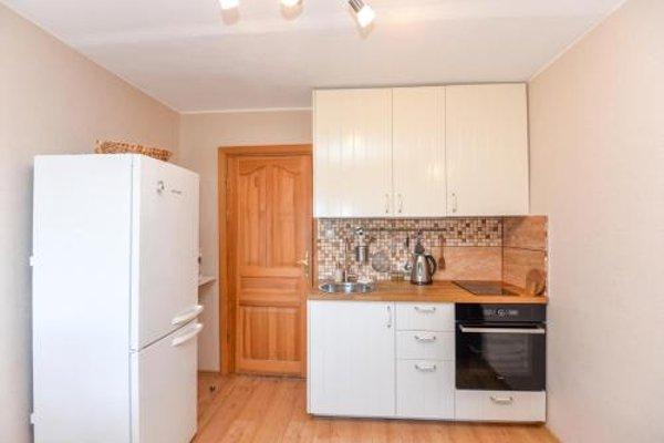 Nida Apartments - 4