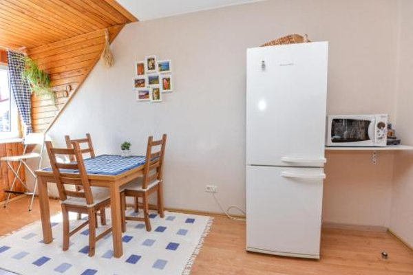 Nida Apartments - 5