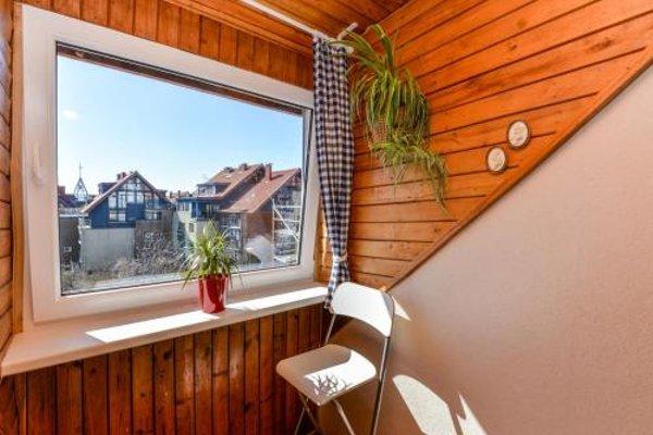 Nida Apartments - 8