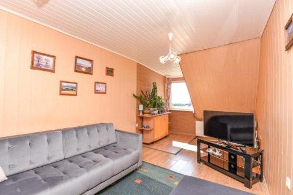 Nida Apartments - 9