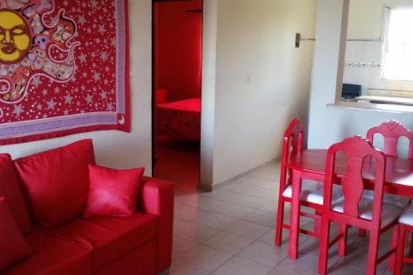 Apartamento Acuario Nacional - фото 50