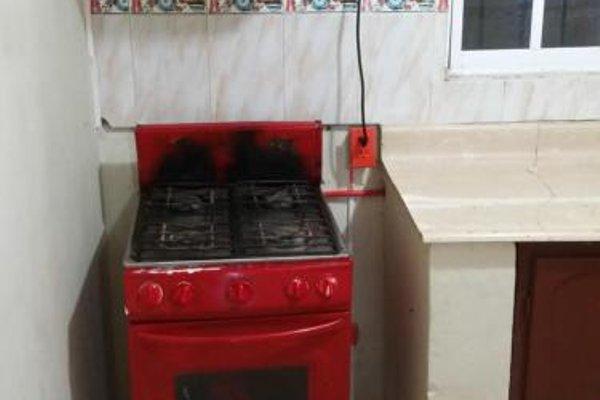Apartamento Acuario Nacional - фото 13