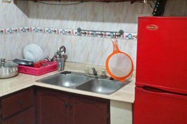 Apartamento Acuario Nacional - фото 14