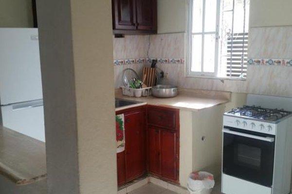 Apartamento Acuario Nacional - фото 8