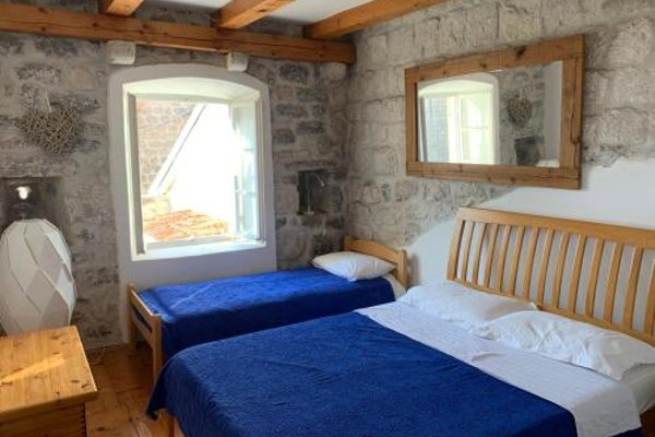 Apartments in Villa Perast - 10