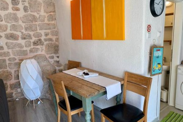 Apartments in Villa Perast - 12