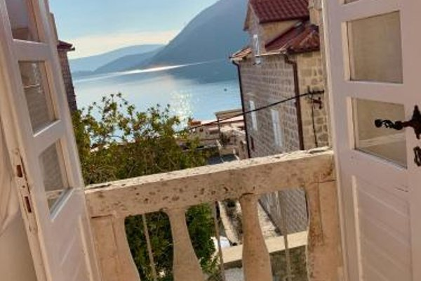 Apartments in Villa Perast - 16